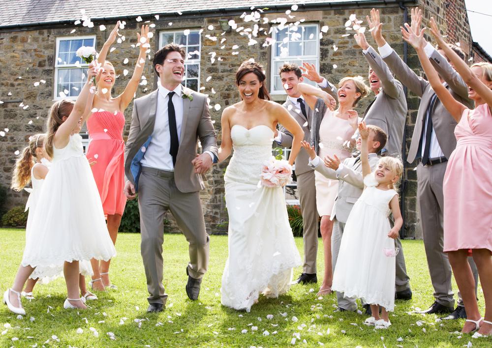 empresas organización bodas