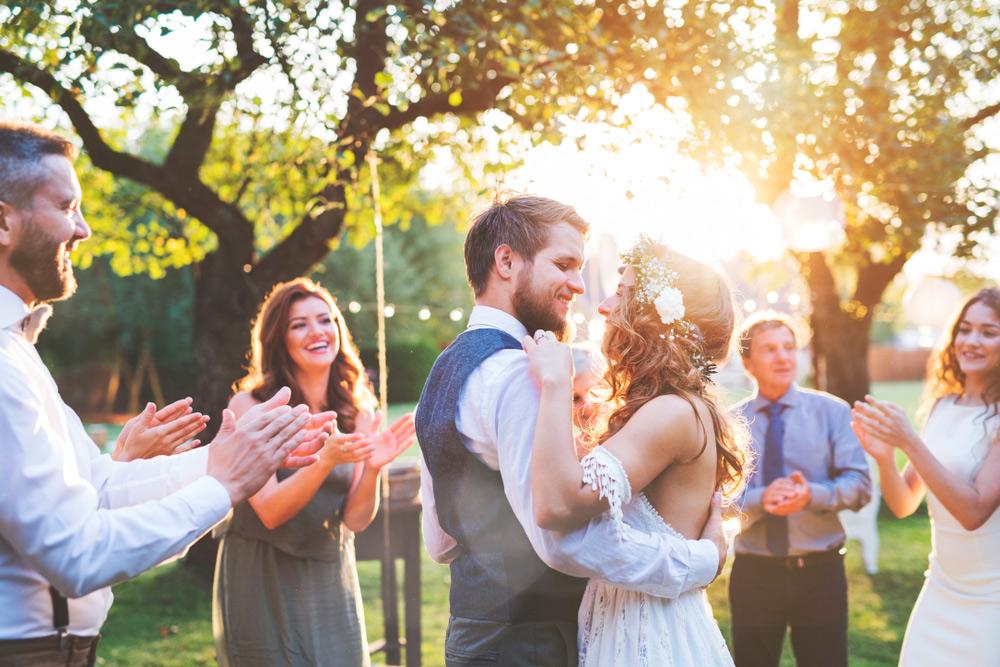 empresa de organizacion de bodas