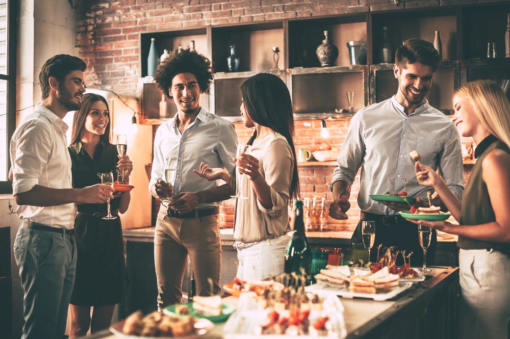 contratar organizacion eventos sociales